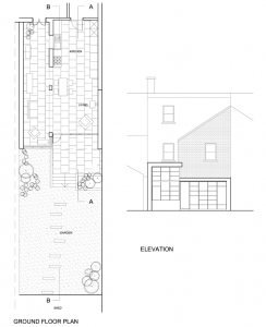 Architect Drawings 2013