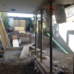 Week 4 - (April 2015) - The new space becomes real